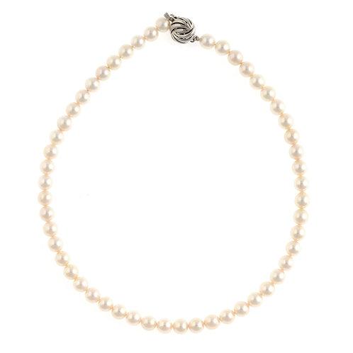 あこや本真珠ネックレス8mm