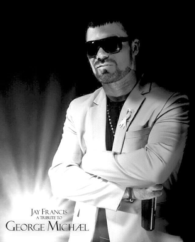 Jay as george