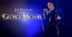 George Michael Tribute Jay Francis web banner