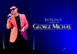 George Michael Tribute Jay Francis 4