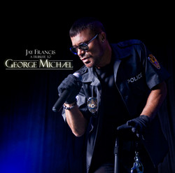 George Michael Tribute Jay Francis 2