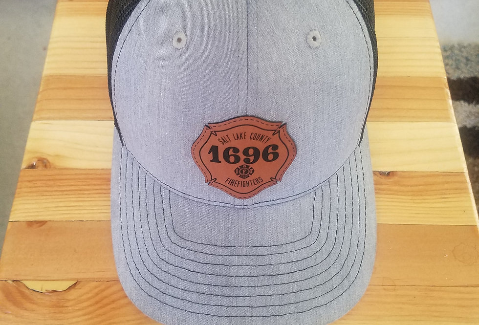 Richardson style 112 trucker hat