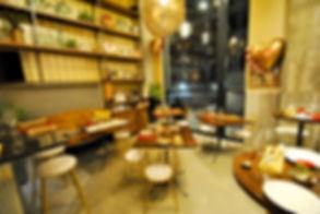 CAVAS Tapas Lounge