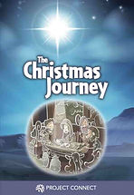 """Cover of """"The Christmas Journey"""" Booklet"""