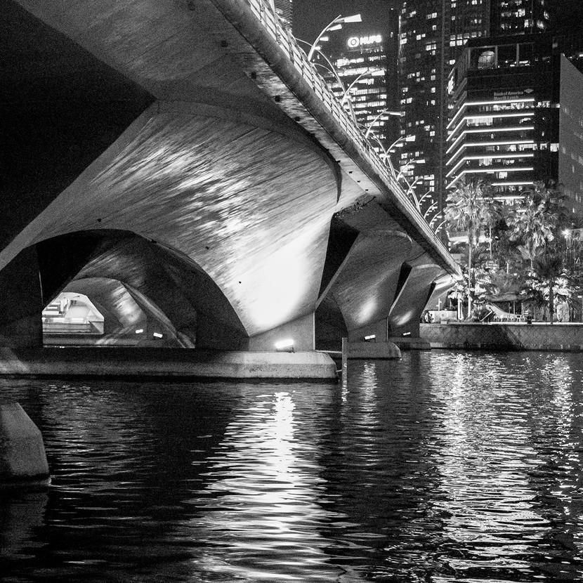 Warren Thomson - Singapore Bridge MERIT