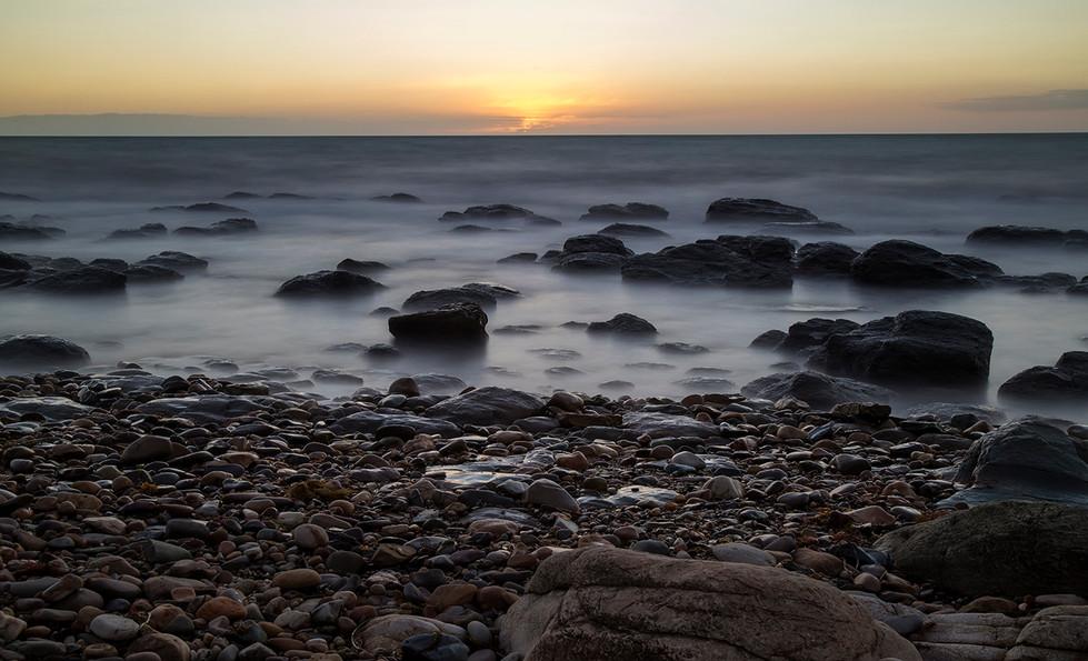 Margaret Kossowski - Looking into the Sea MERIT