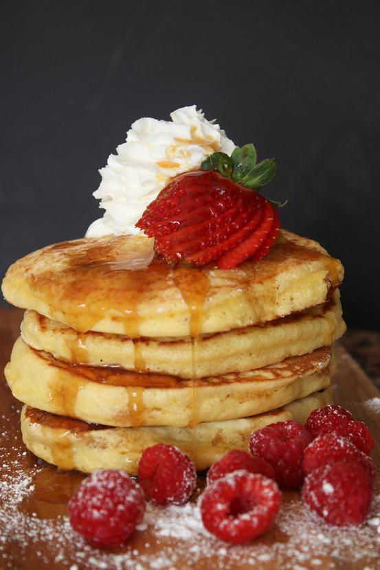 Judy Keegan - Pancakes - HONOUR