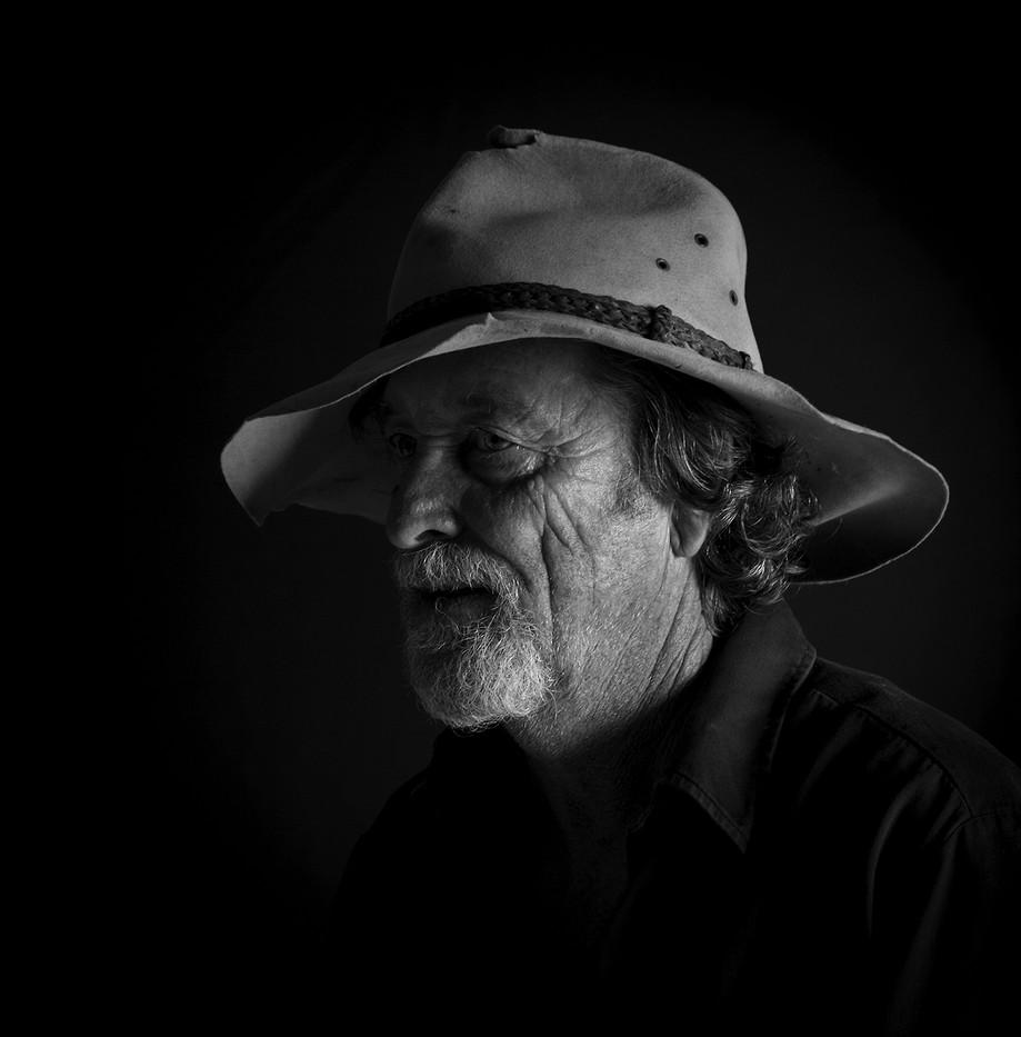 John Abbott   Peter - HONOUR