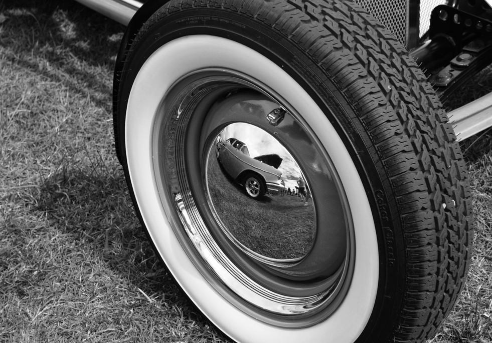 Janelle Hultgren - Wheels on Wheels-MERI