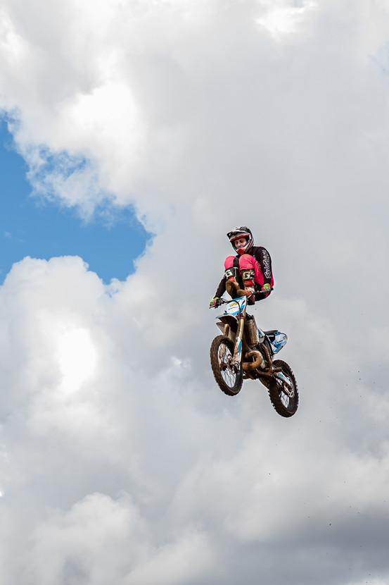 Hans Schmidt - Look up in the Sky MERIT