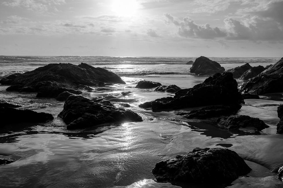 Amanda Keys - Black Beach MERIT