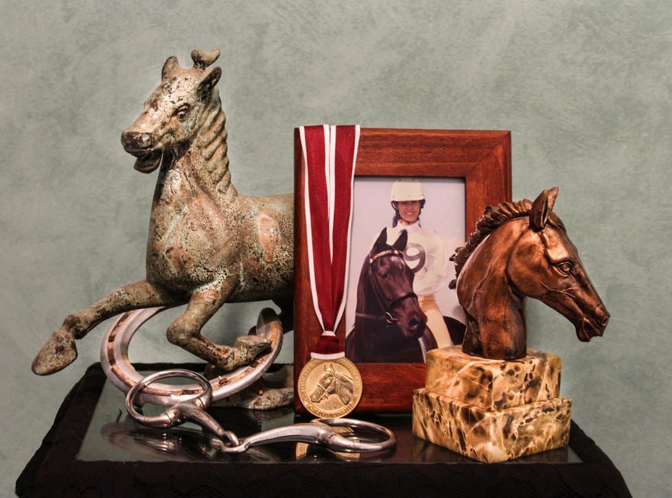 Violet Whitaker - Equus HONOUR