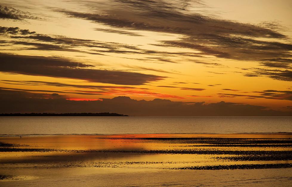 Margaret Kossowski-Magic of Sunset HONOUR