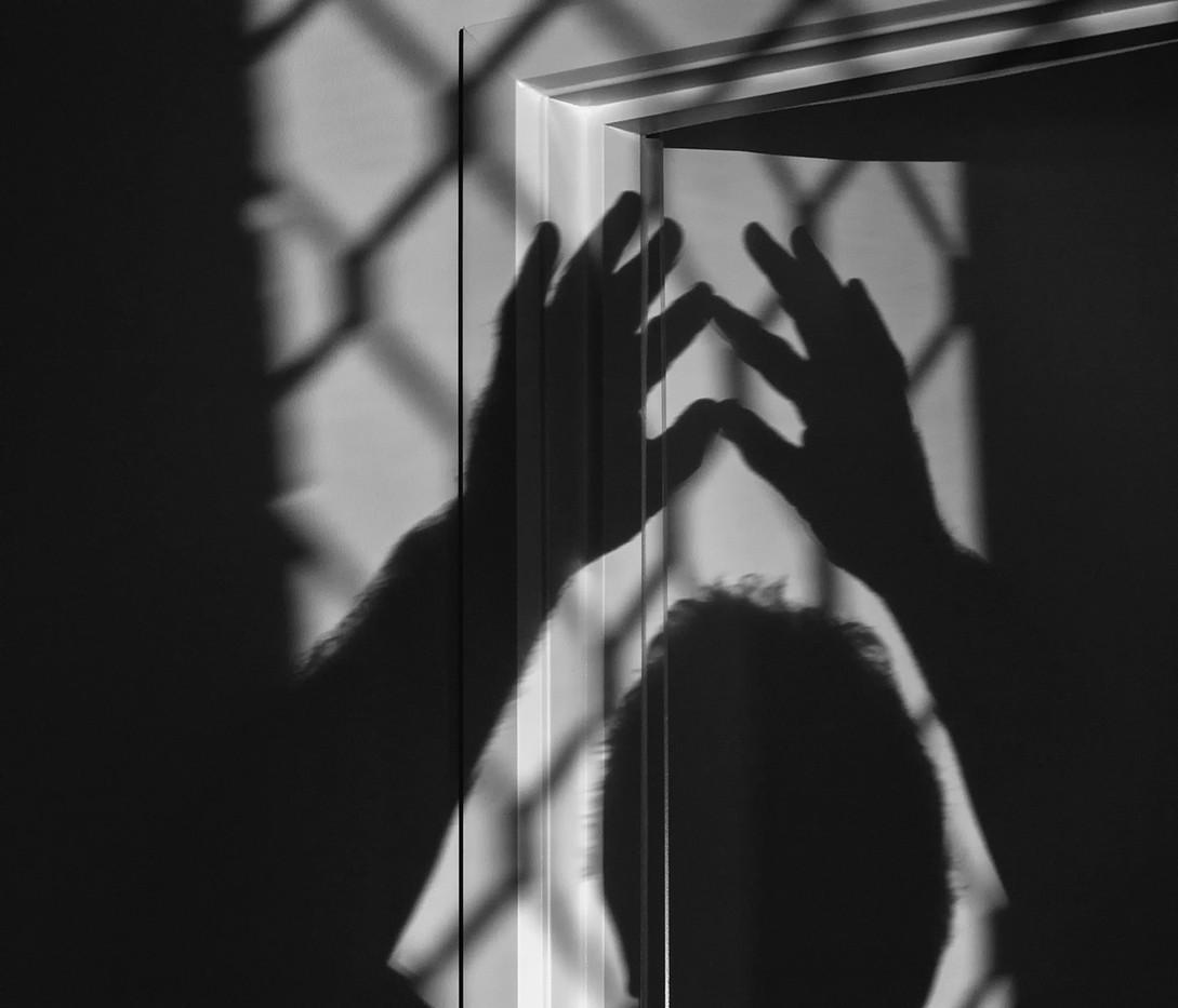 Margaret Kossowski - HANDS UP - MERIT