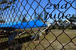 Fences 2nd Julie