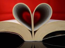Janelle Hultgren - 34-M-Book of Love