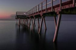Leanne Kalwig - Sunset Pier