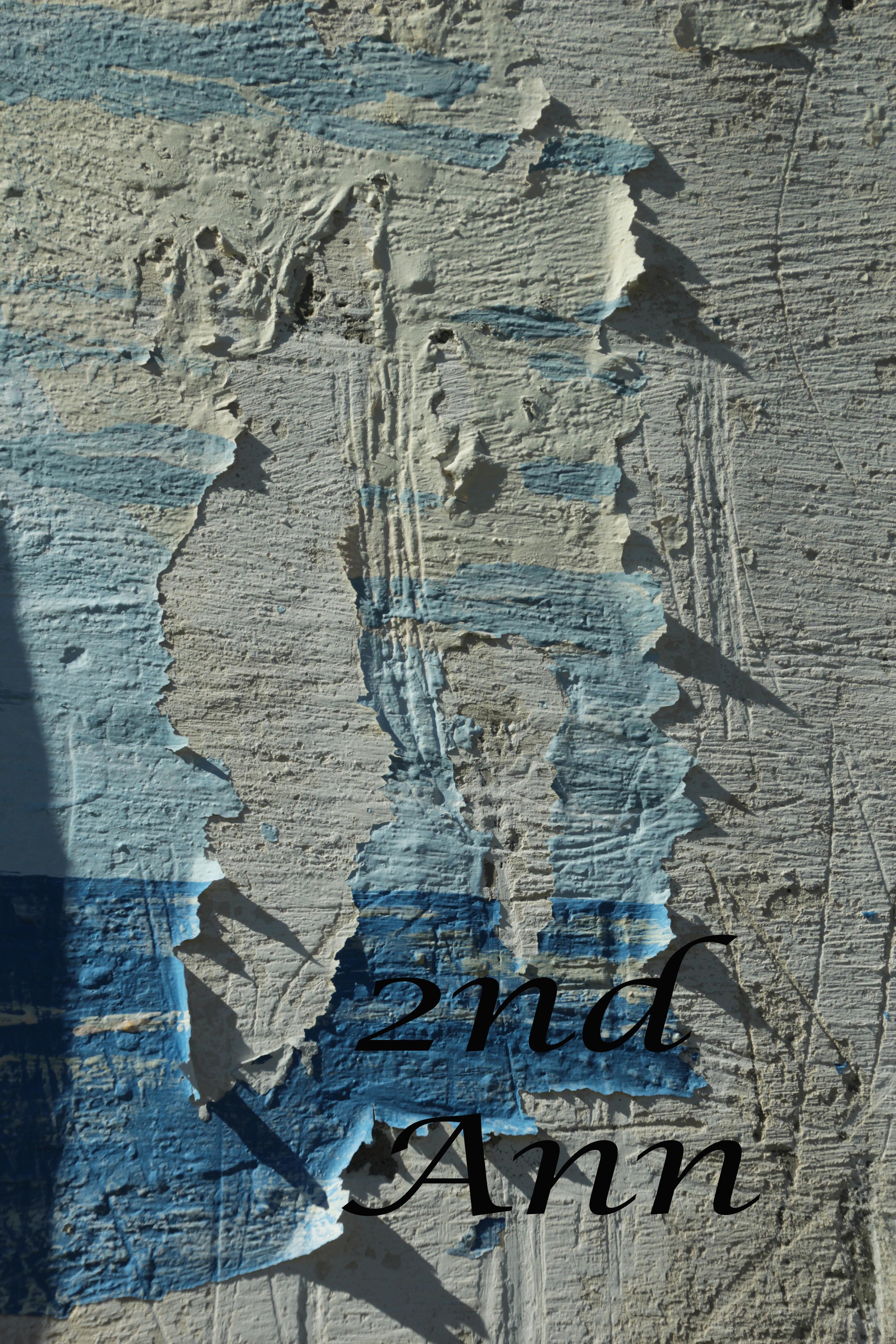 Peeling Paint 2nd Ann
