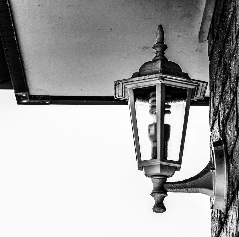 Violet Whitaker - The Lantern
