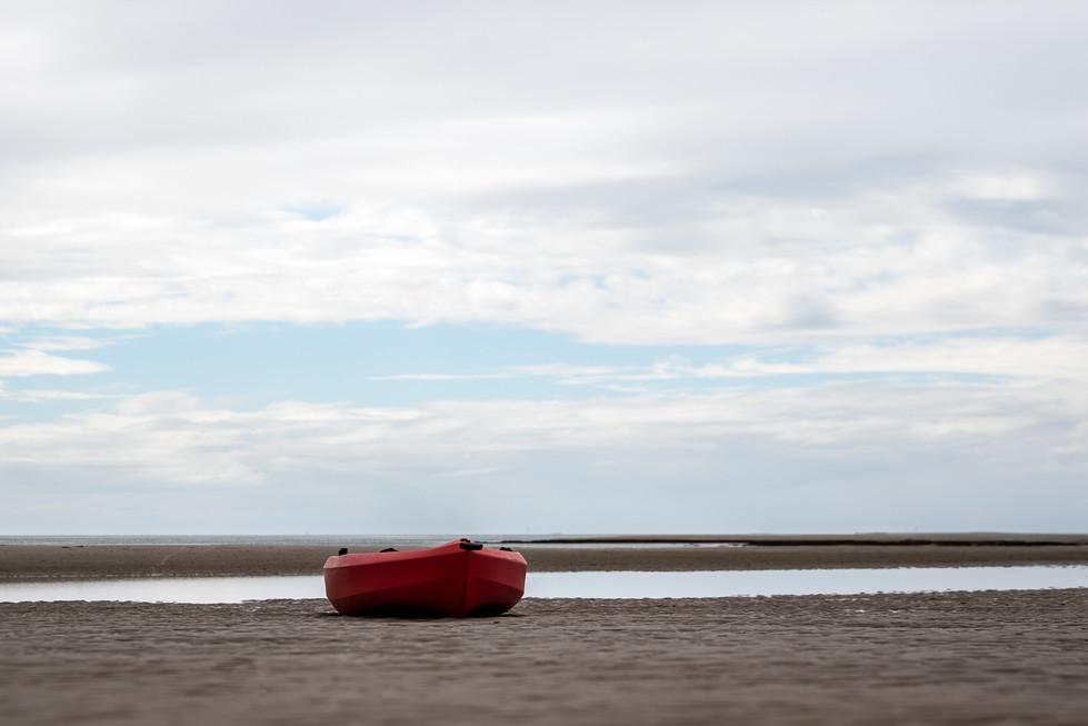 Hans Schmidt - The Red Boat MERIT