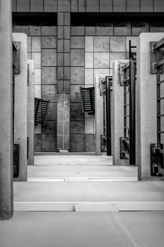 Hans Schmidt - Two Seats Below MERIT