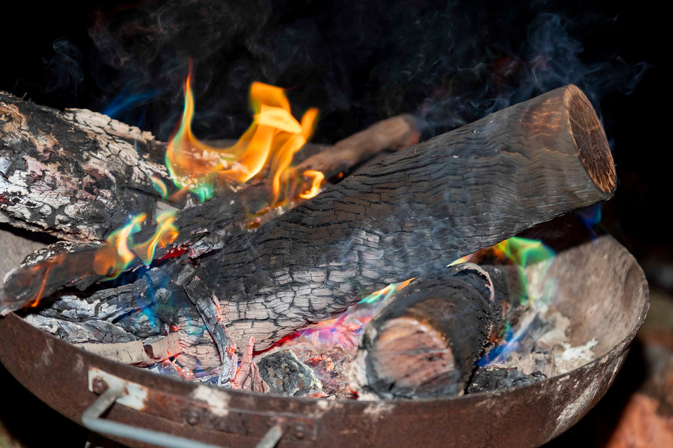 Jessie Wein-Camp Fire MERIT