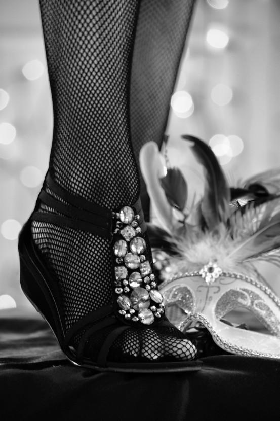 Janelle Hultgren - Let's Dance MERIT