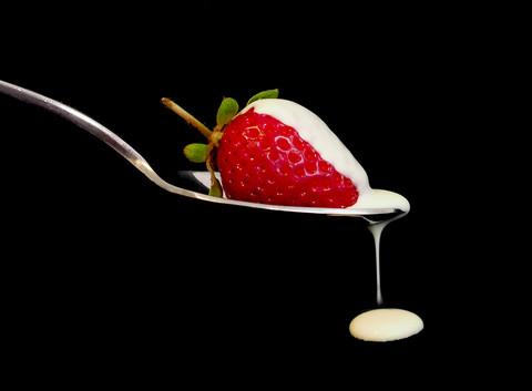 Di Wyatt - Strawberry and Cream HONOUR