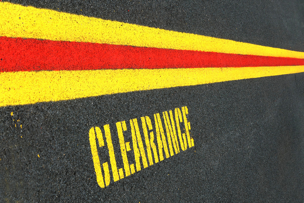 Di Wyatt - Clearance HONOUR