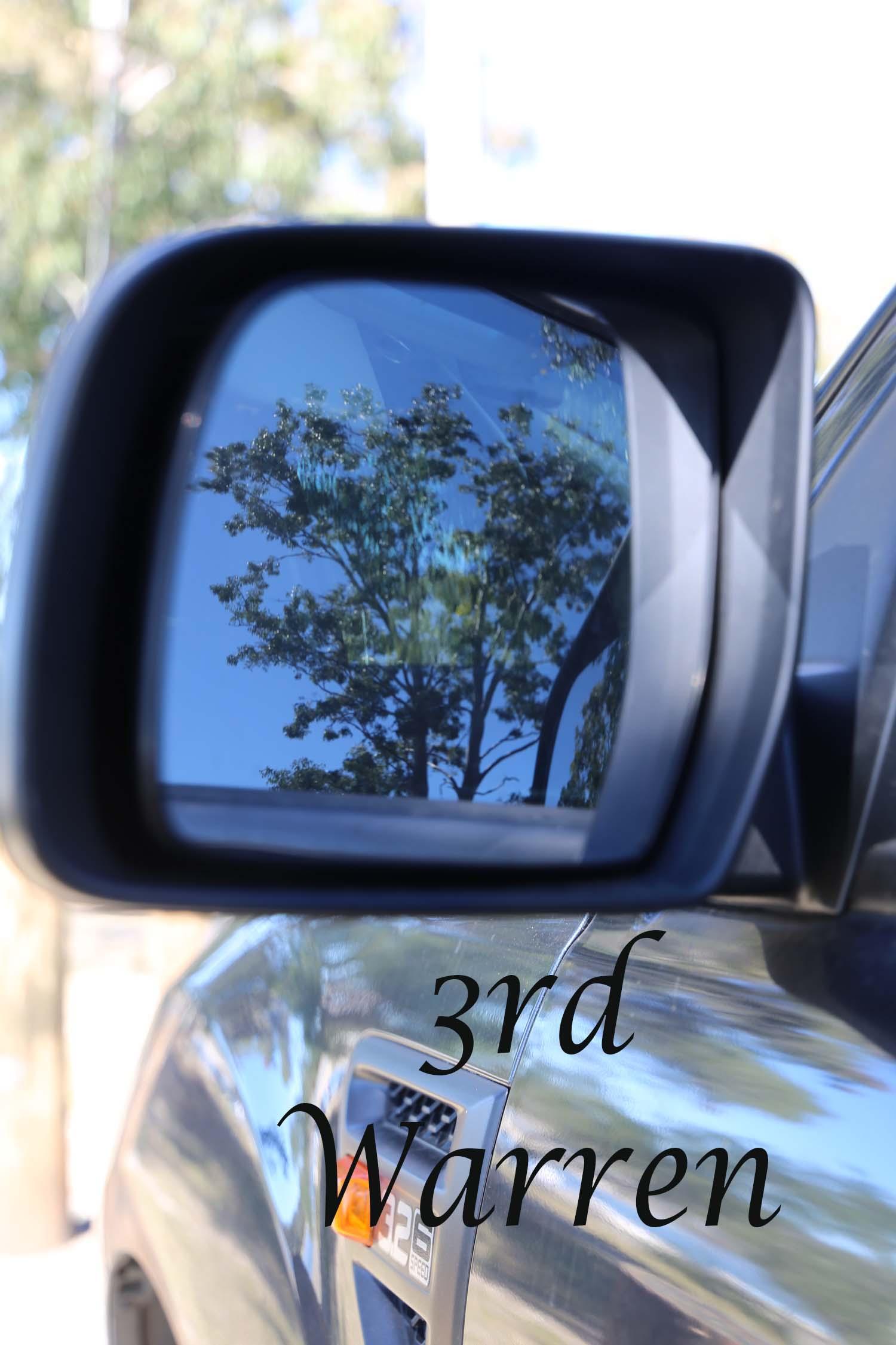 Reflections 3rd Warren