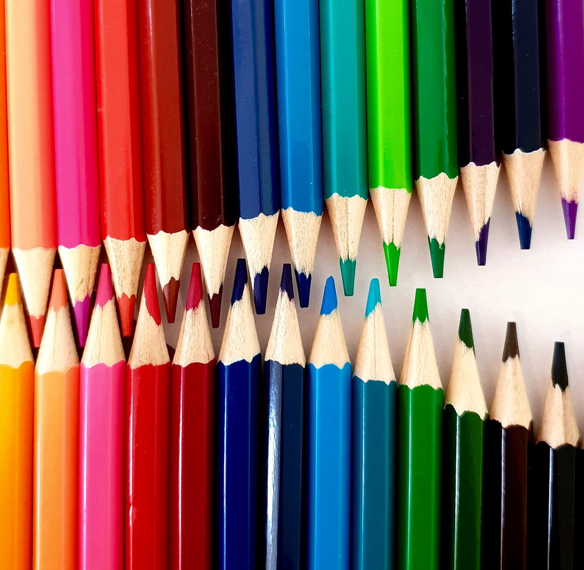 Janelle Hultgren - Pencil Teeth  HONOUR