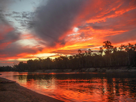 Di Wyatt - River of Fire (MERIT)