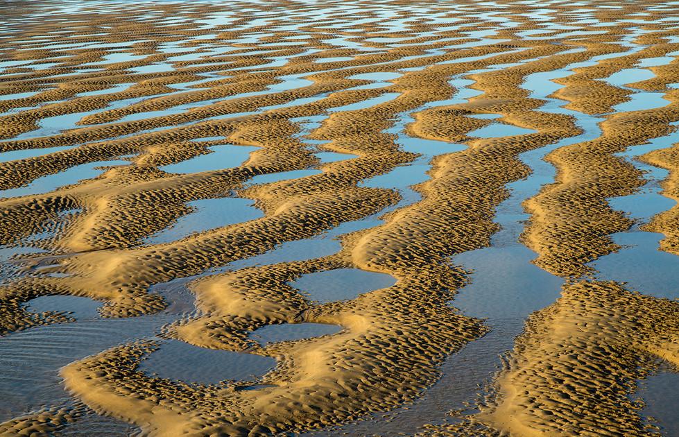 Margaret Kossowski - Low Tide - MERIT