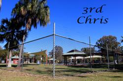 Fences 3rd Chris
