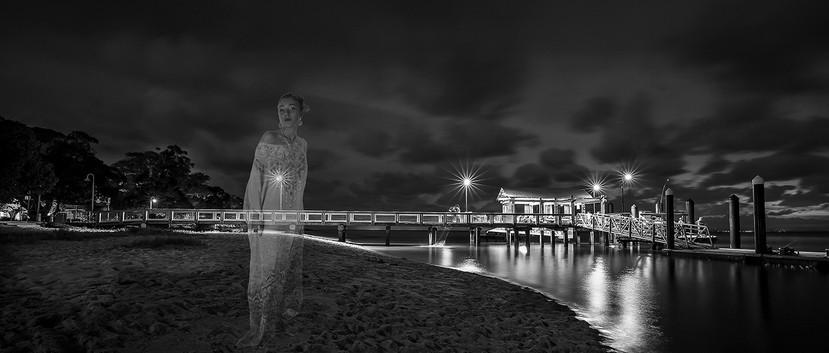 John Abbott - The Ghost of Bribie Island
