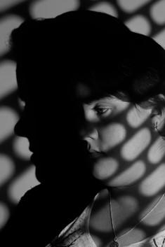 Judy Keegan - Shadows of Sadness