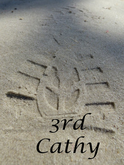 Sand Patterns 3rd Cathy