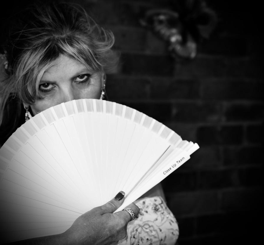 Janelle Hultgren - Mysterious Bride