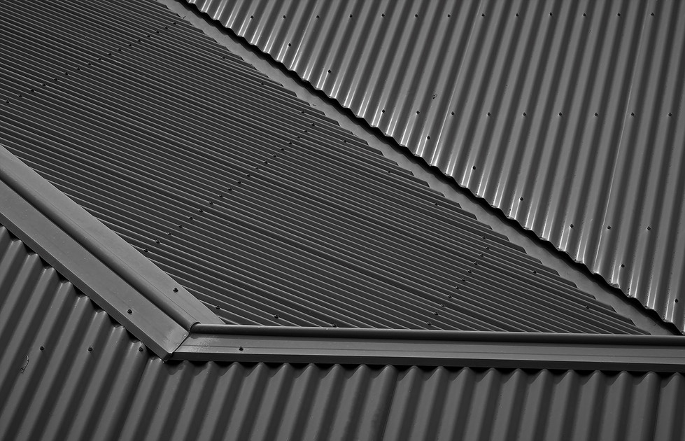 Margaret Kossowski - On the Roof MERIT