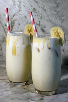 Judy Keegan - Banana Smoothie (MERIT)