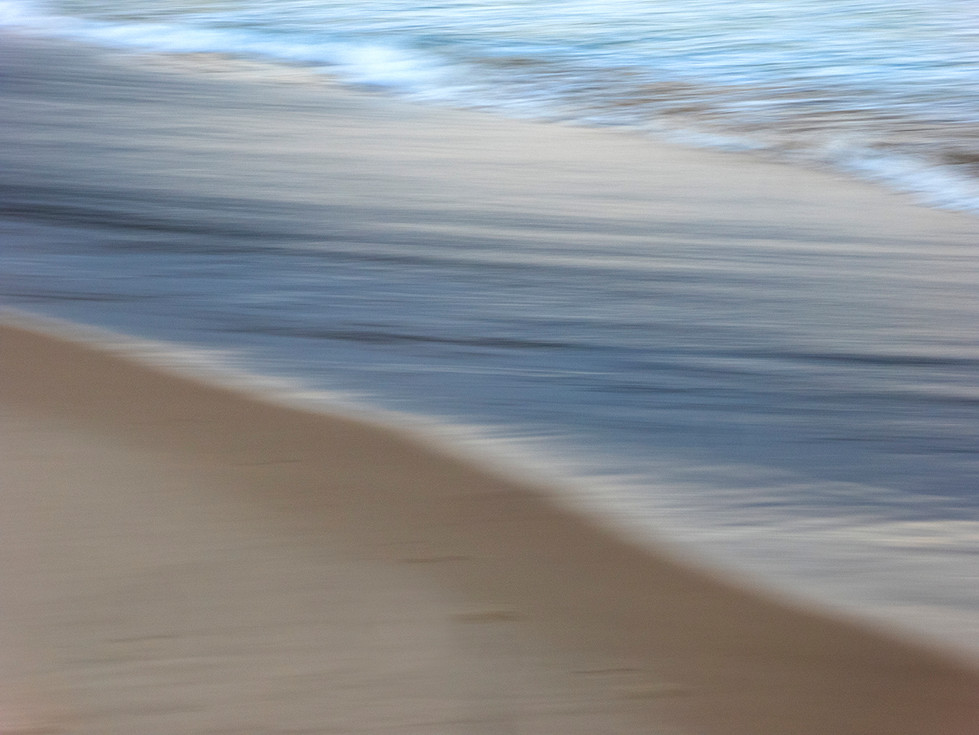 Di Wyatt - Beach Impressions MERIT