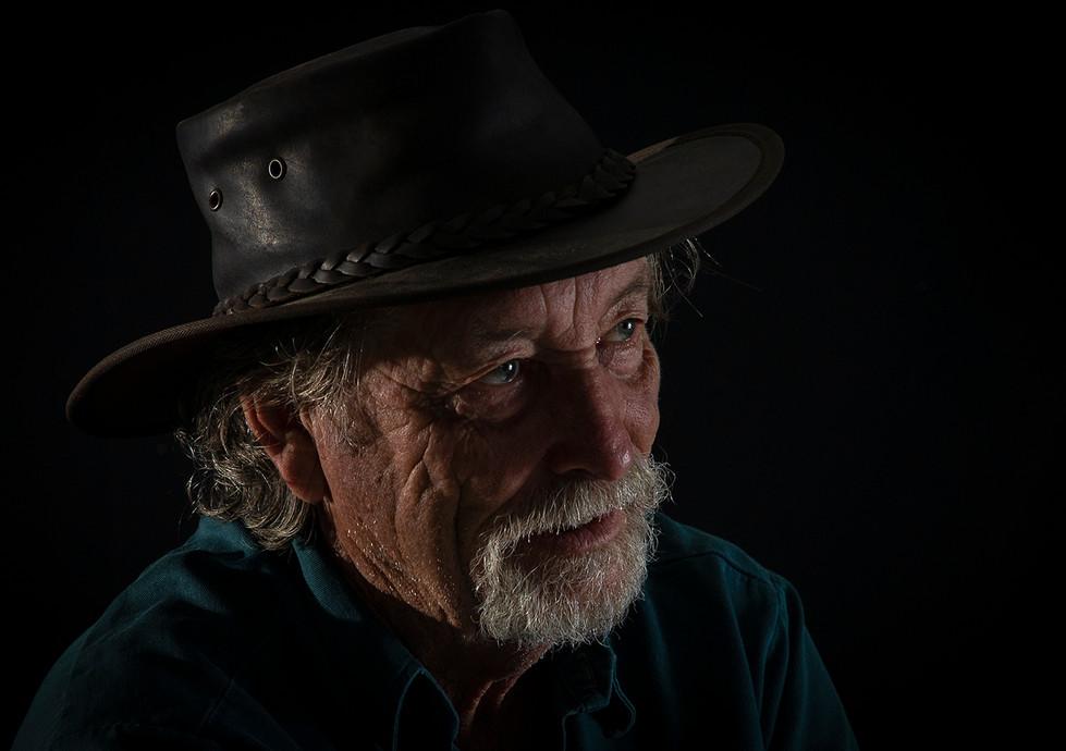 John Abbott - Peter - HONOUR