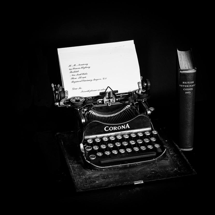 Warren Thomson - Words per Minute MERIT