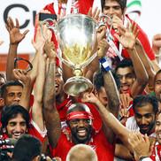 Al Ahli lift President's Cup