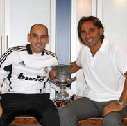 Real Madrid, campeón de Supercopa