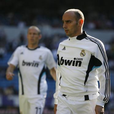 El Madrid se lleva a García, mano derecha de Emery