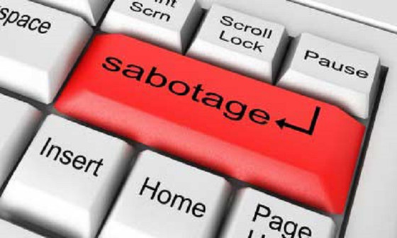 Prevent Self-Sabotage