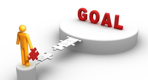 3 Steps to Achieving Your Goals in 2018