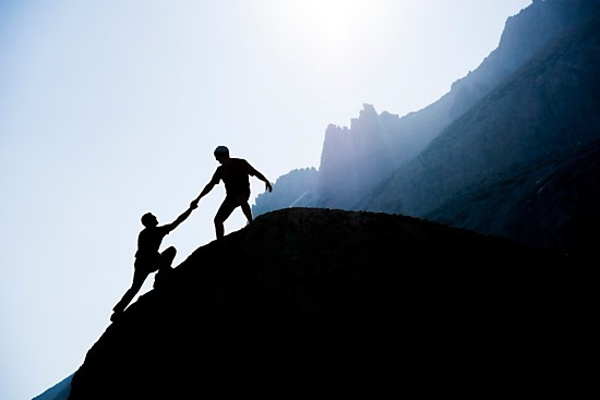 Mentors make a Difference
