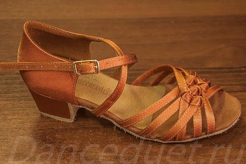 Туфли рейтинговые ТМ-1716к